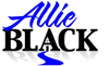 Allie Black Logo